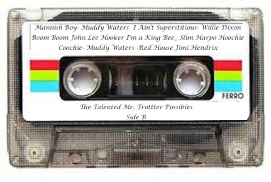 The Talented Mr. Trotter Mixtape-2
