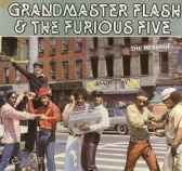 GrandMasterFlash-TheMessage